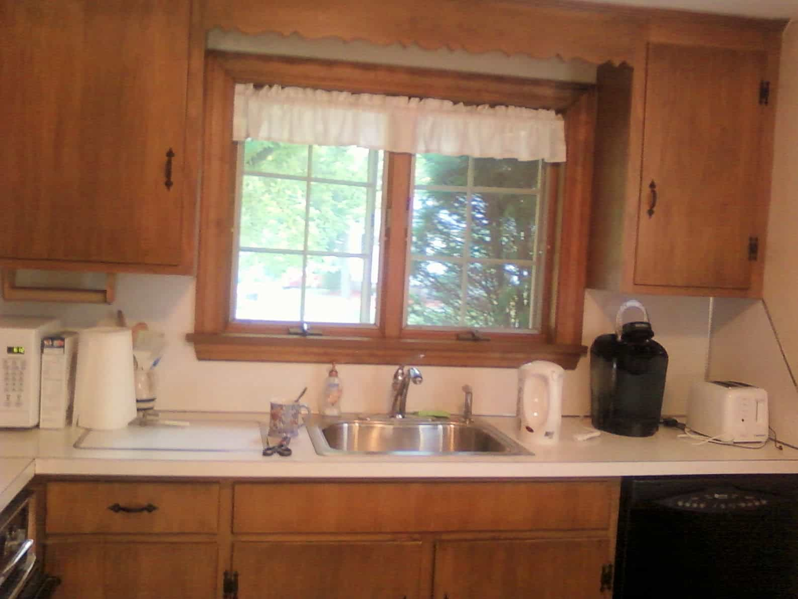Kitchen Remodel Ikea Cabinets Lowe S Home Depot Small