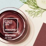 Pantone 2015 color of the year