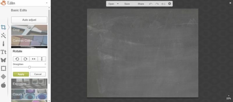 chalkboard name print