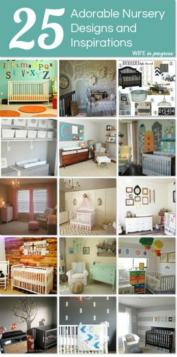 25 Darling Nurseries