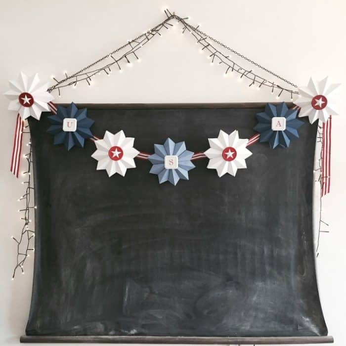 Star-Spangled-Garland