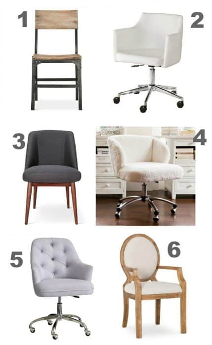 Budget Friendly Desk Chairs