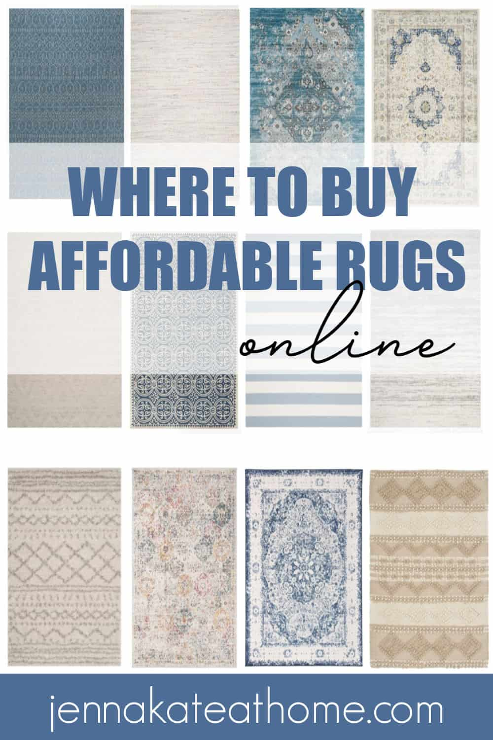 Where To Affordable Rugs Online