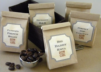 Gift your caffeine king a coffee sampler set for Father's Day this year