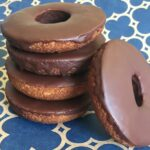 Paleo donut recipe