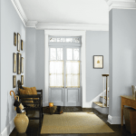 The Best Blue/Gray Paint Colors