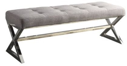 7 Beautiful Bedroom Benches