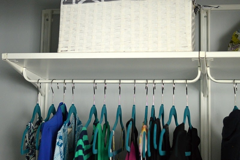 How to design and install an IKEA closet system