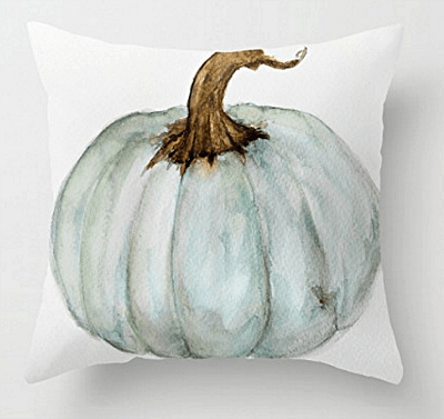 Fall Throw Pillows from Amazon