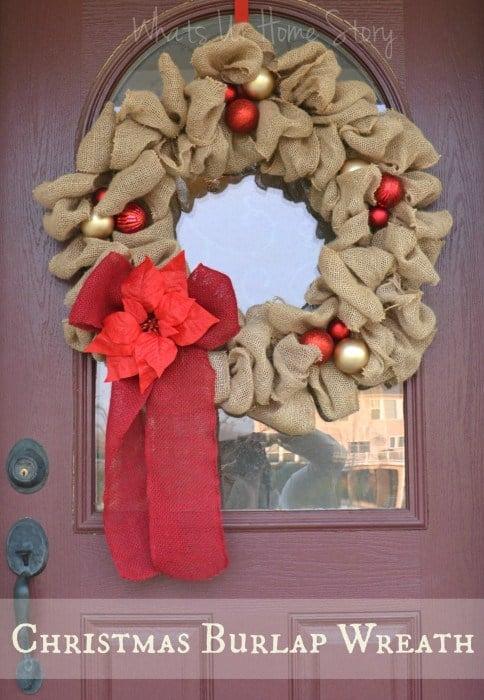 burlap-wreath-christmas