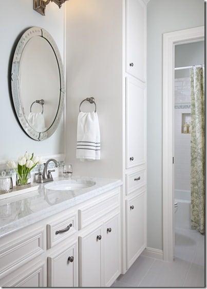 Healing Aloe Bathroom