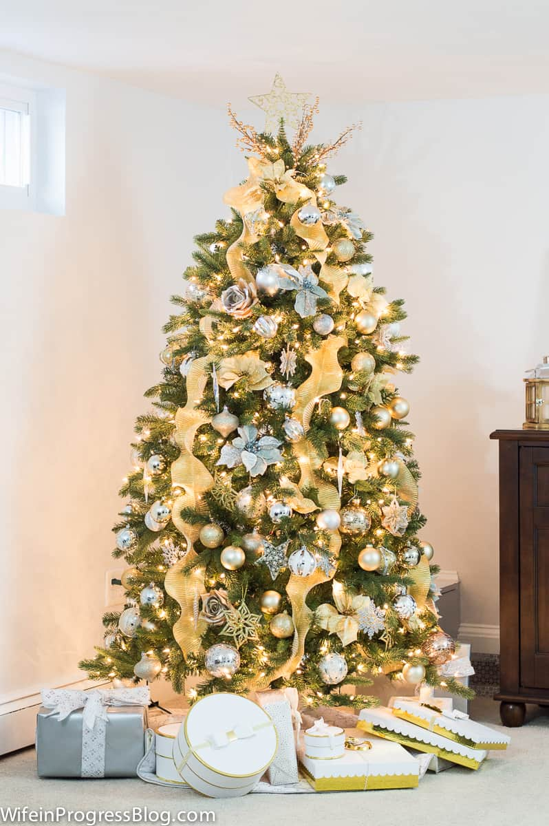 Ideas for other things to hang on a Christmas tree