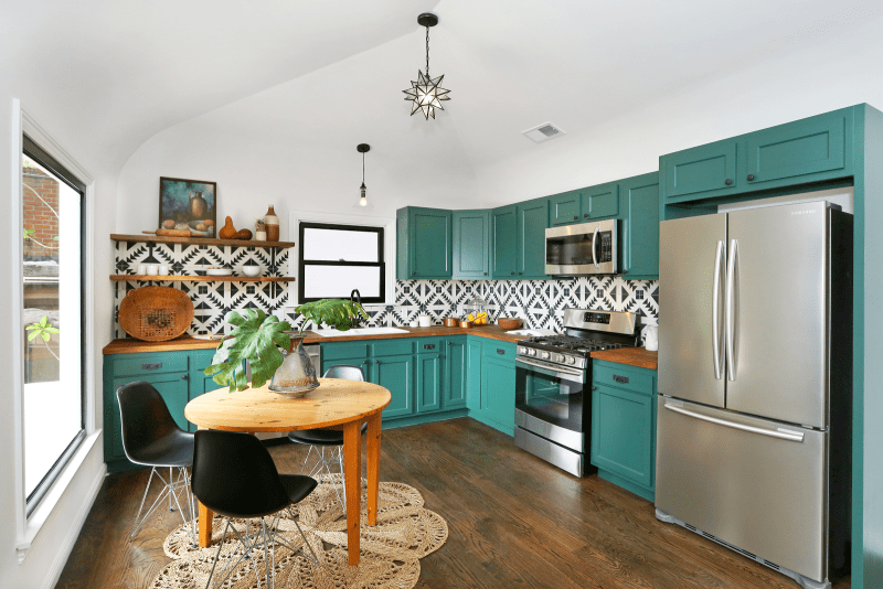 5 Reasons why your home decor does not look cohesive: you are a slave to trends