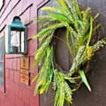Easy Spring Wreath: Stunning Spring Wreath Ideas