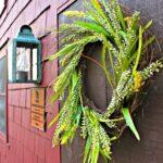 Easy Spring Wreath: Stunning Spring Wreath Ideas