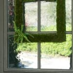 Moss Wreath: Beautiful Spring Wreaths