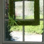 Moss Wreath: Beautiful Spring Wreaths