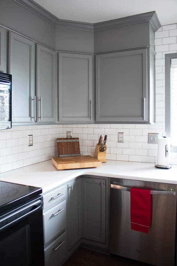 Kitchen Cabinet Paint  The Best Paints For A Successful