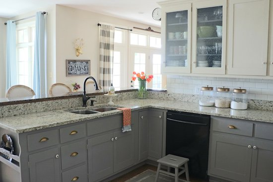 Kitchen Cabinet Paint: The Best Paints For a Successful DIY Makeover