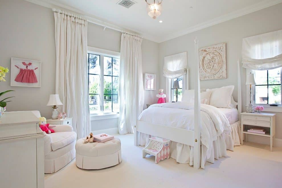 Benjamin Moore Paint Color For Neutral Bedroom