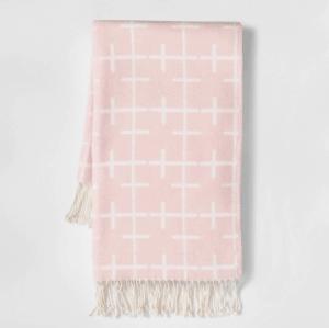 Budget Home Decor: Blush Pink Finds