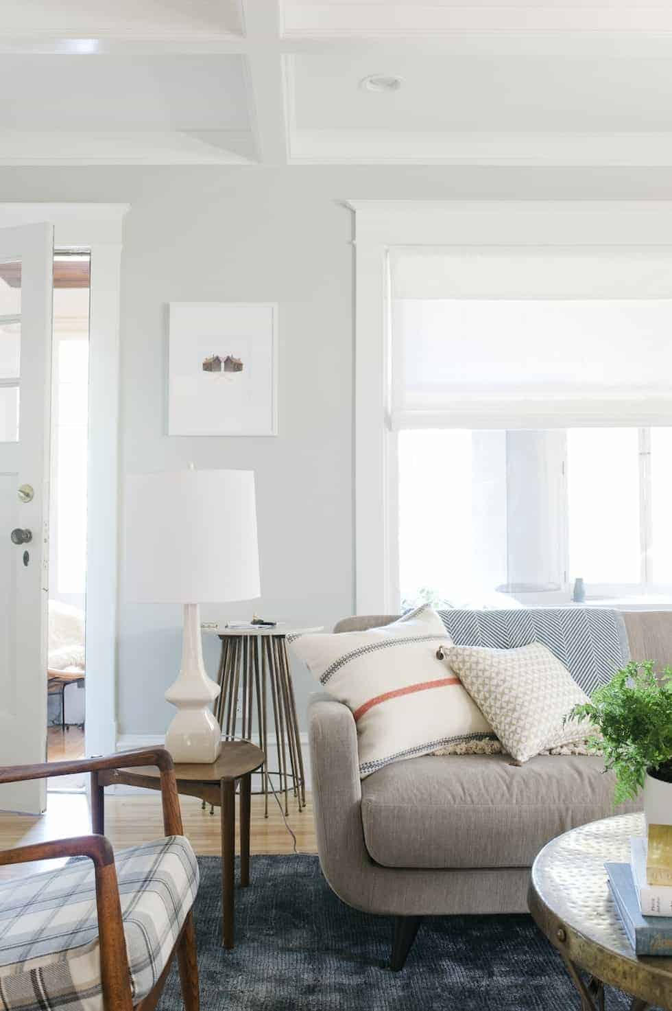 & The Best White Paint Colors For Trim - Jenna Kate at Home