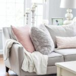 5 Tips For Keeping Your Living Room Cozy This Winter