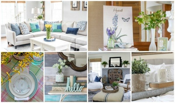 Monday Participants Spring Home Tours
