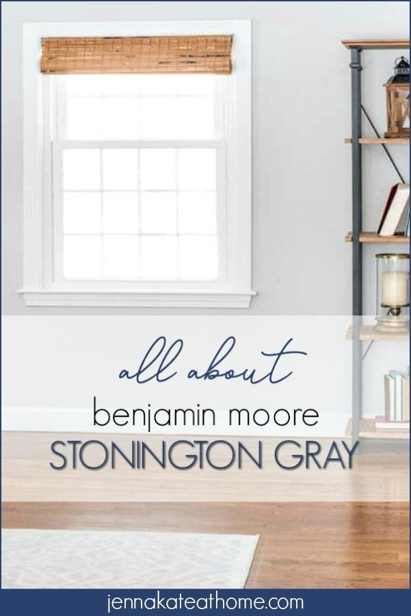 Benjamin Moore Stonington Gray It S Undertones Color Combinations That Work With And Photos