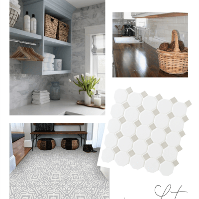 Plans For The Laundry Room