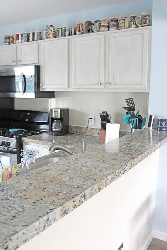 11 Amazing Diy Countertops You Have To See Jenna Kate At Home