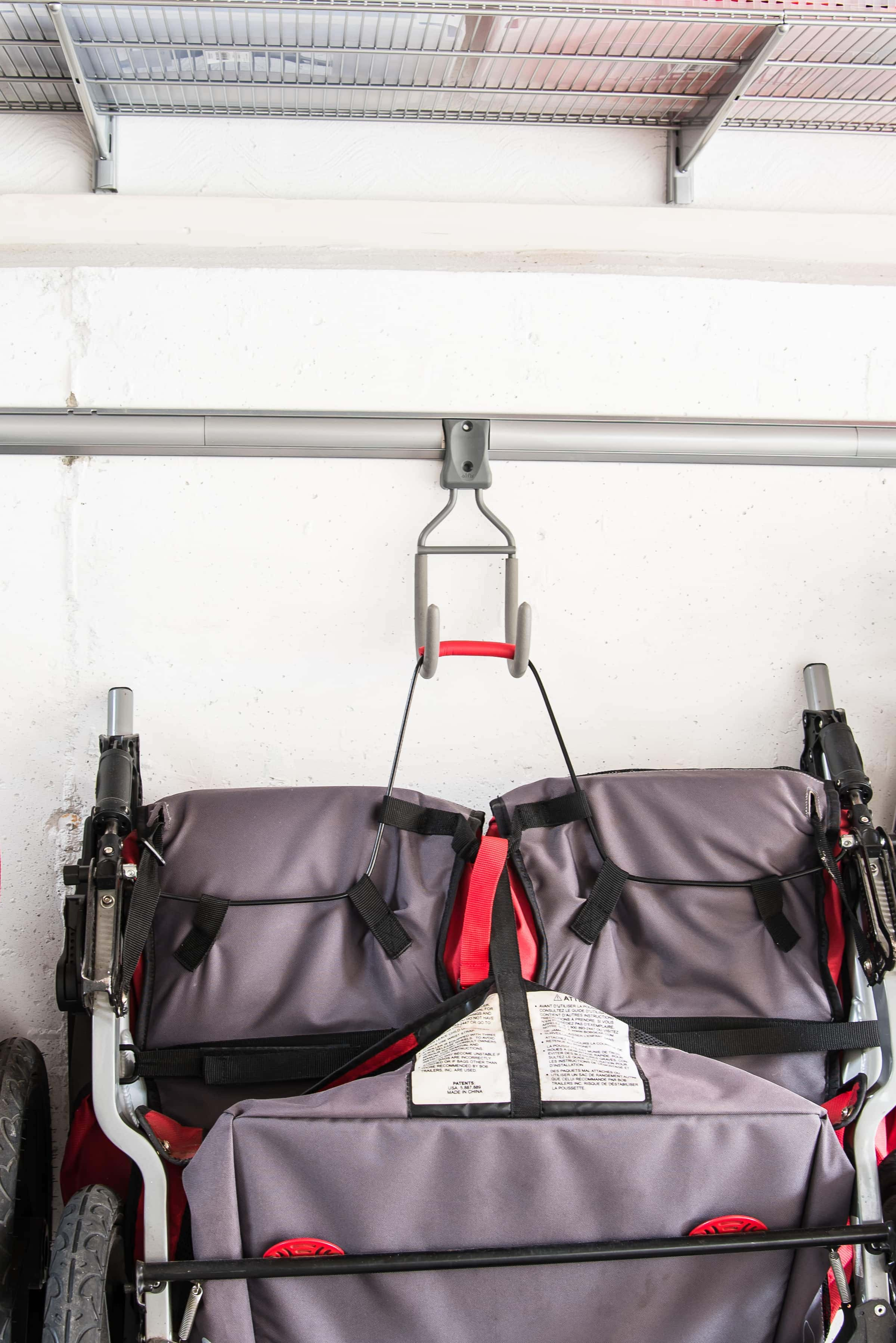 18 Clever Garage Storage Ideas To Get You Organized This Year Jenna Kate At Home