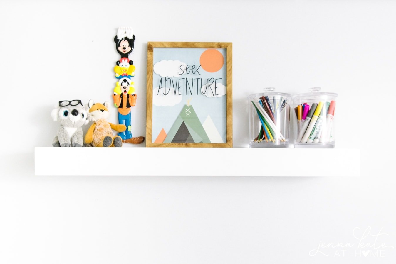 Playroom ideas that will work for both boys and girls
