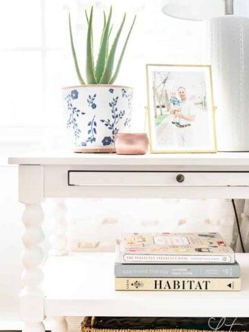 bedroom nightstands decor ideas