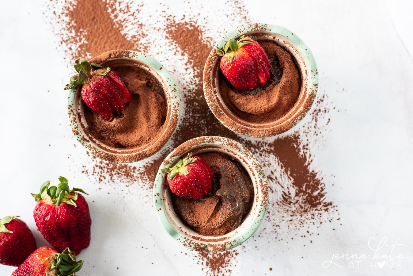 chocolate avocado pudding easy gluten free and vegan