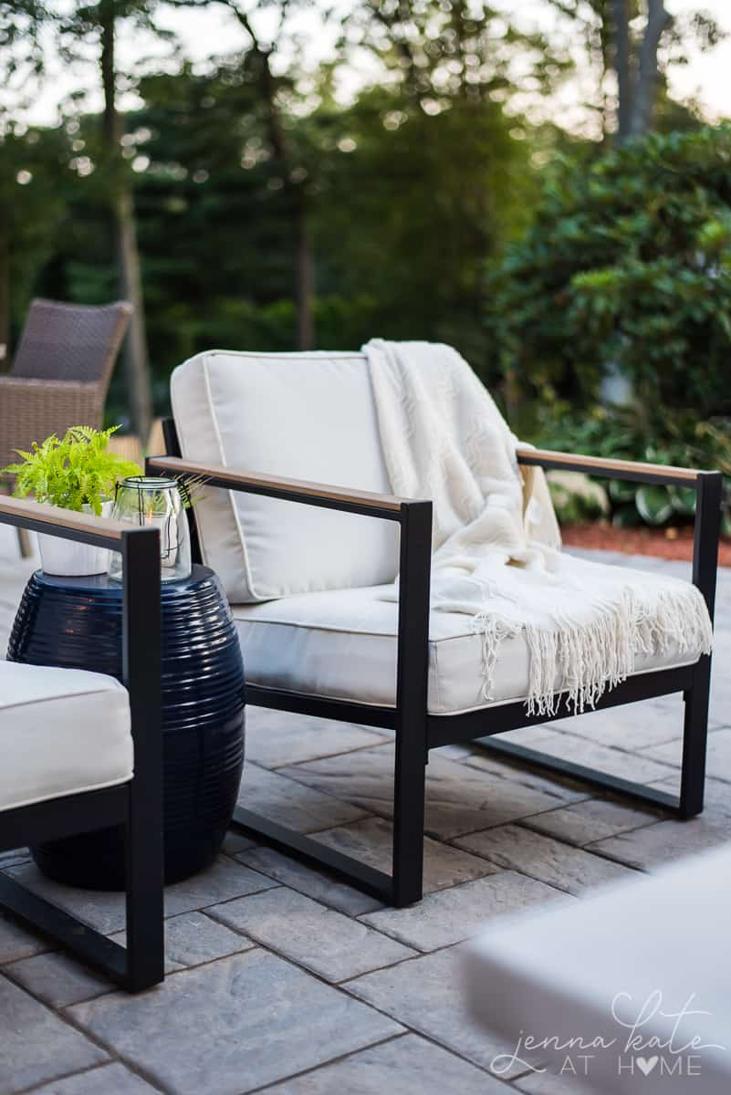Stylish patio decor 2019