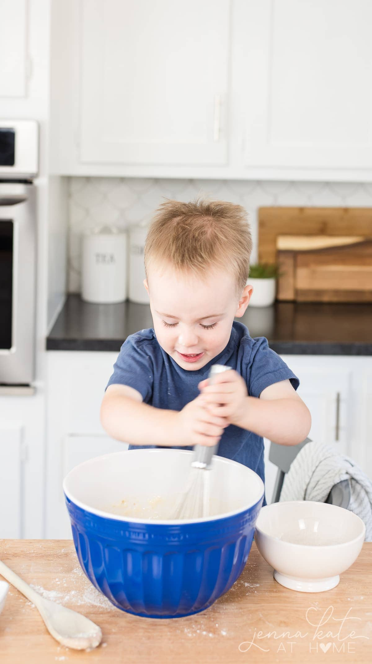 10 minute tea cake recipe