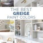the best greige paint colors 2020