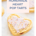 easy homemade pop tarts recipe
