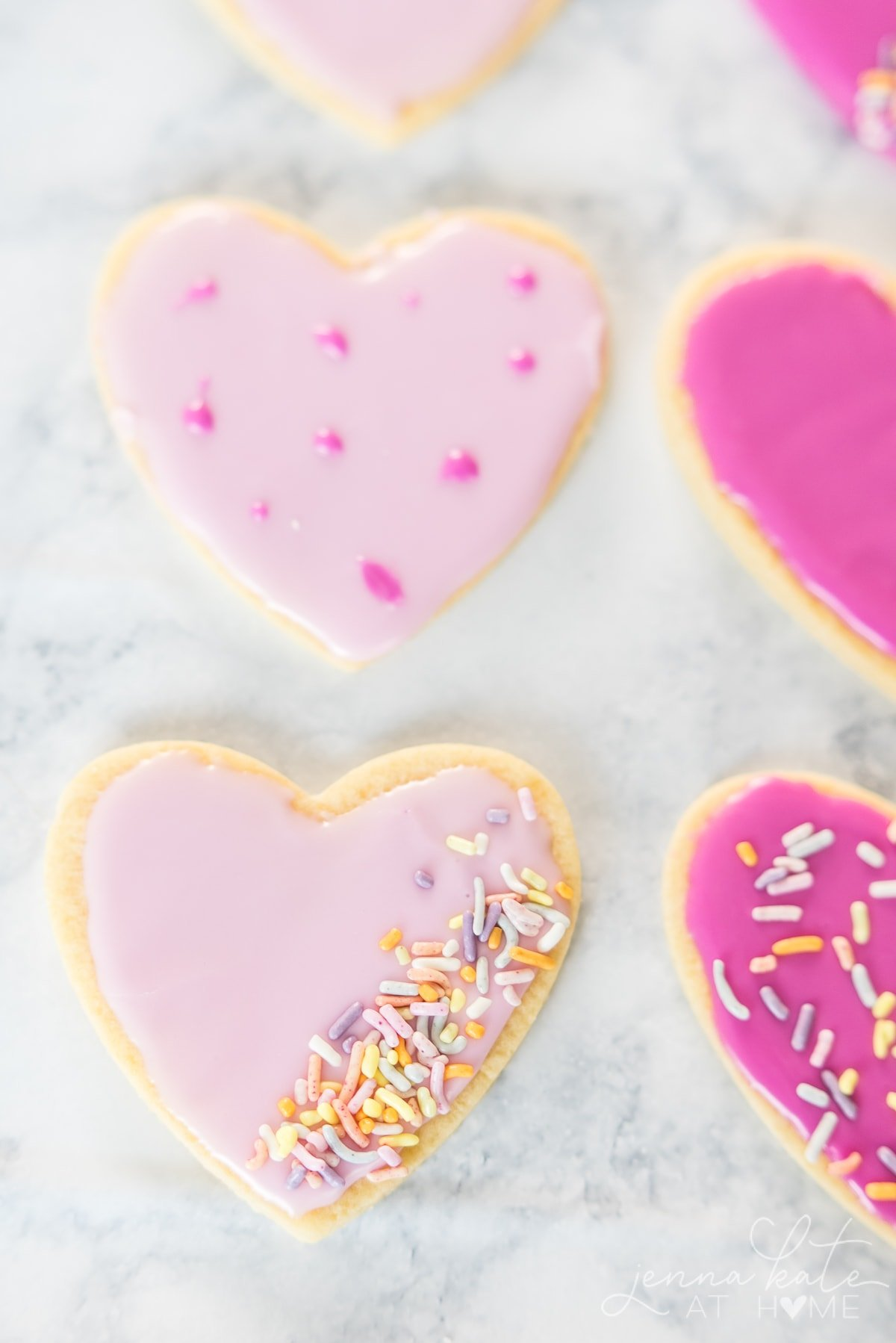 Easy cut out cookie recipe for kids and adults