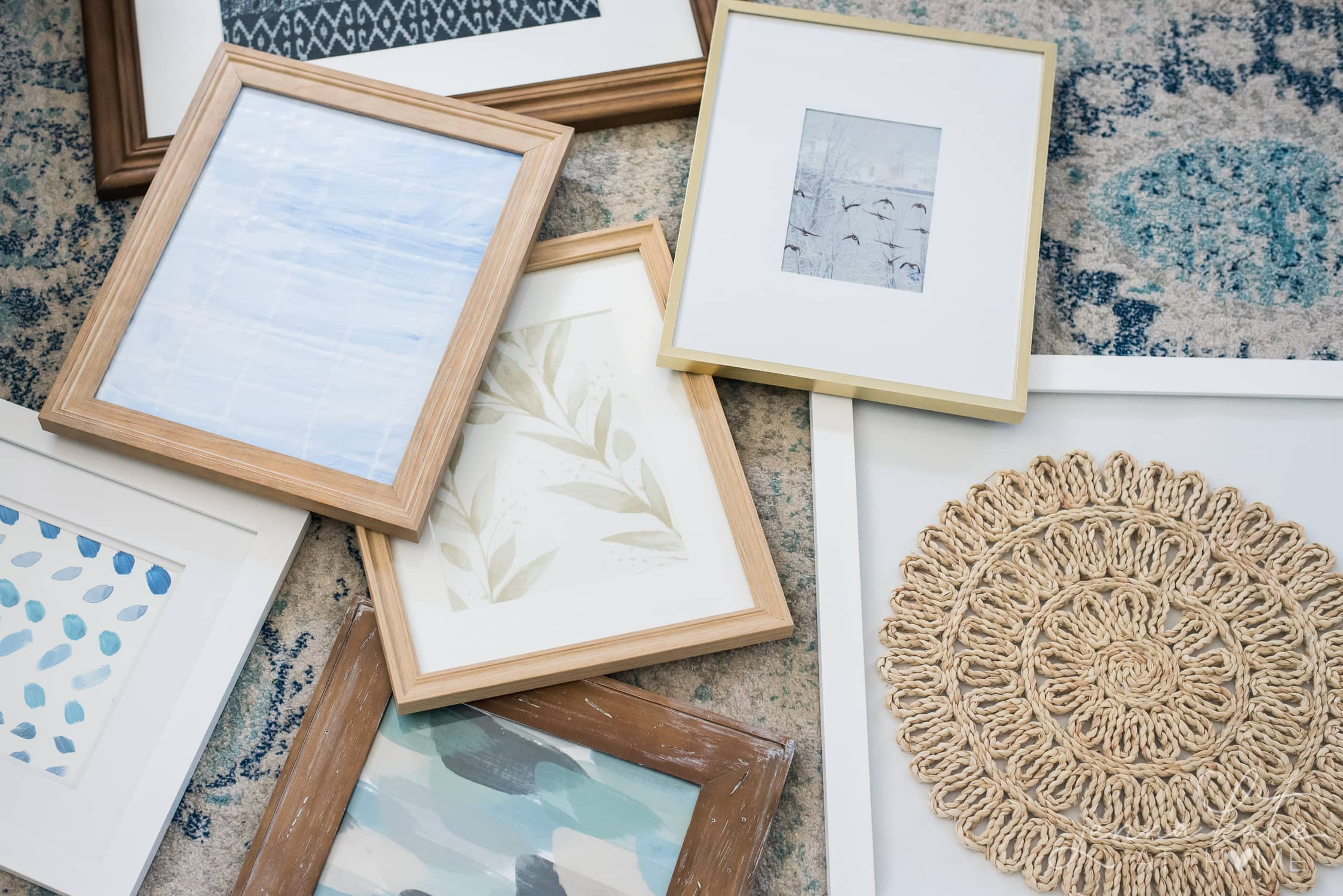 DIY art ideas that don't involve going to the store