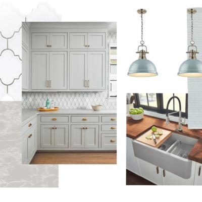 kitchen designs that aren't white