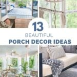 beautiful porch decor ideas