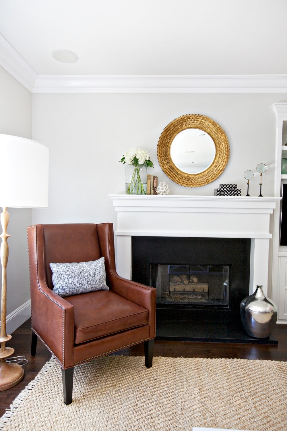 Neutral colors are preferred when trying to sell your house