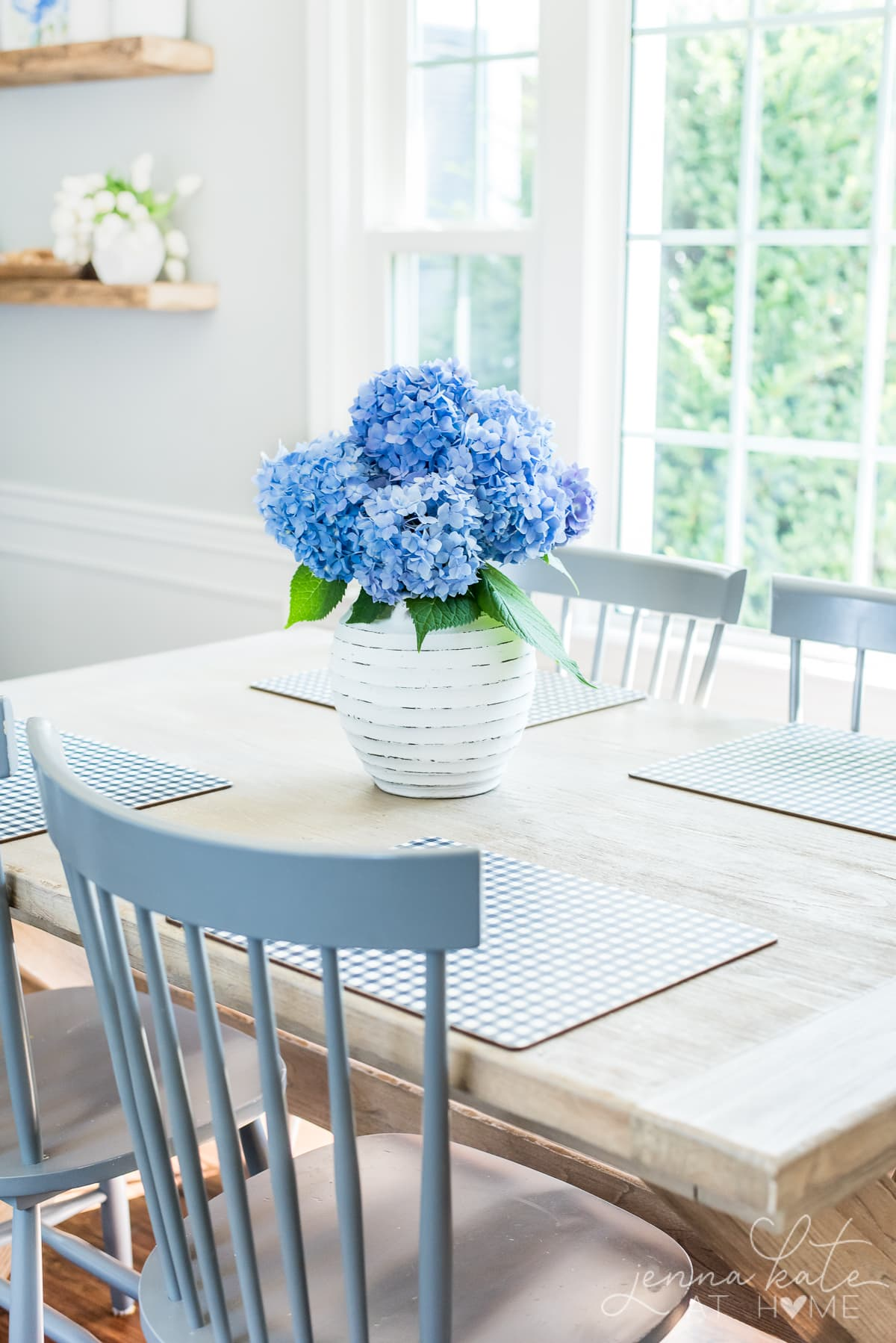 Tips and hacks to stop hydrangeas from wilting and drooping