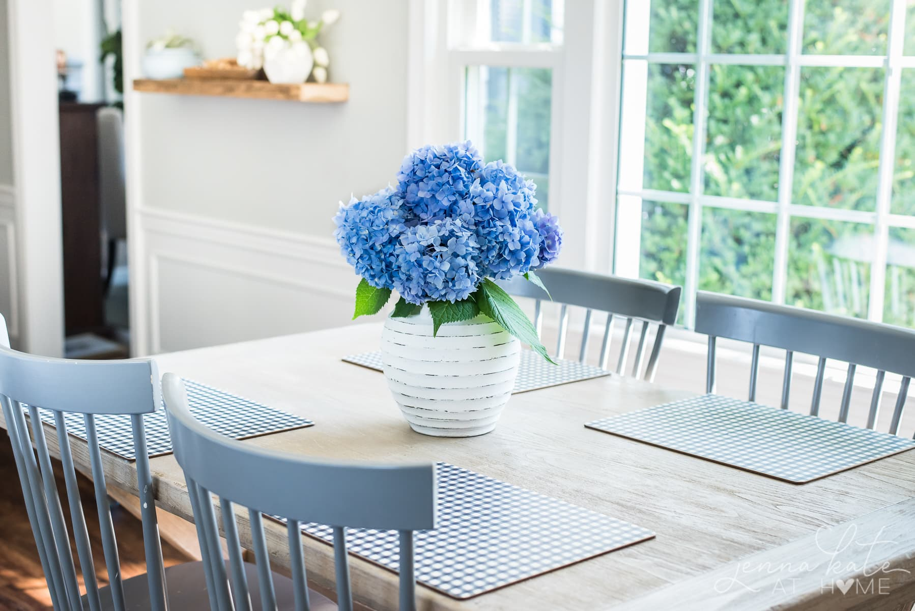 How to keep hydrangeas from wilting and drooping