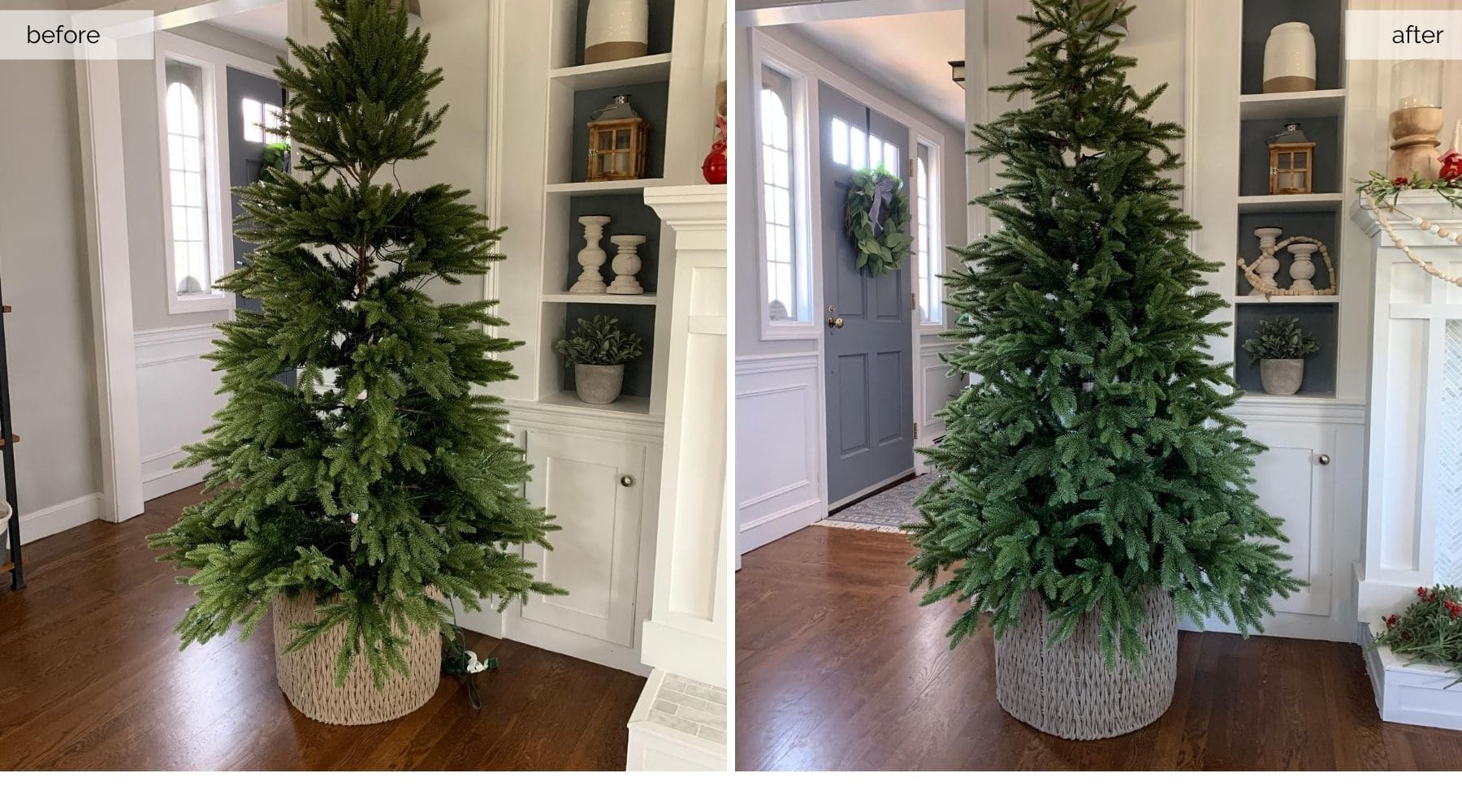 Christmas Tree Ideas 2020 Edition Jenna Kate At Home
