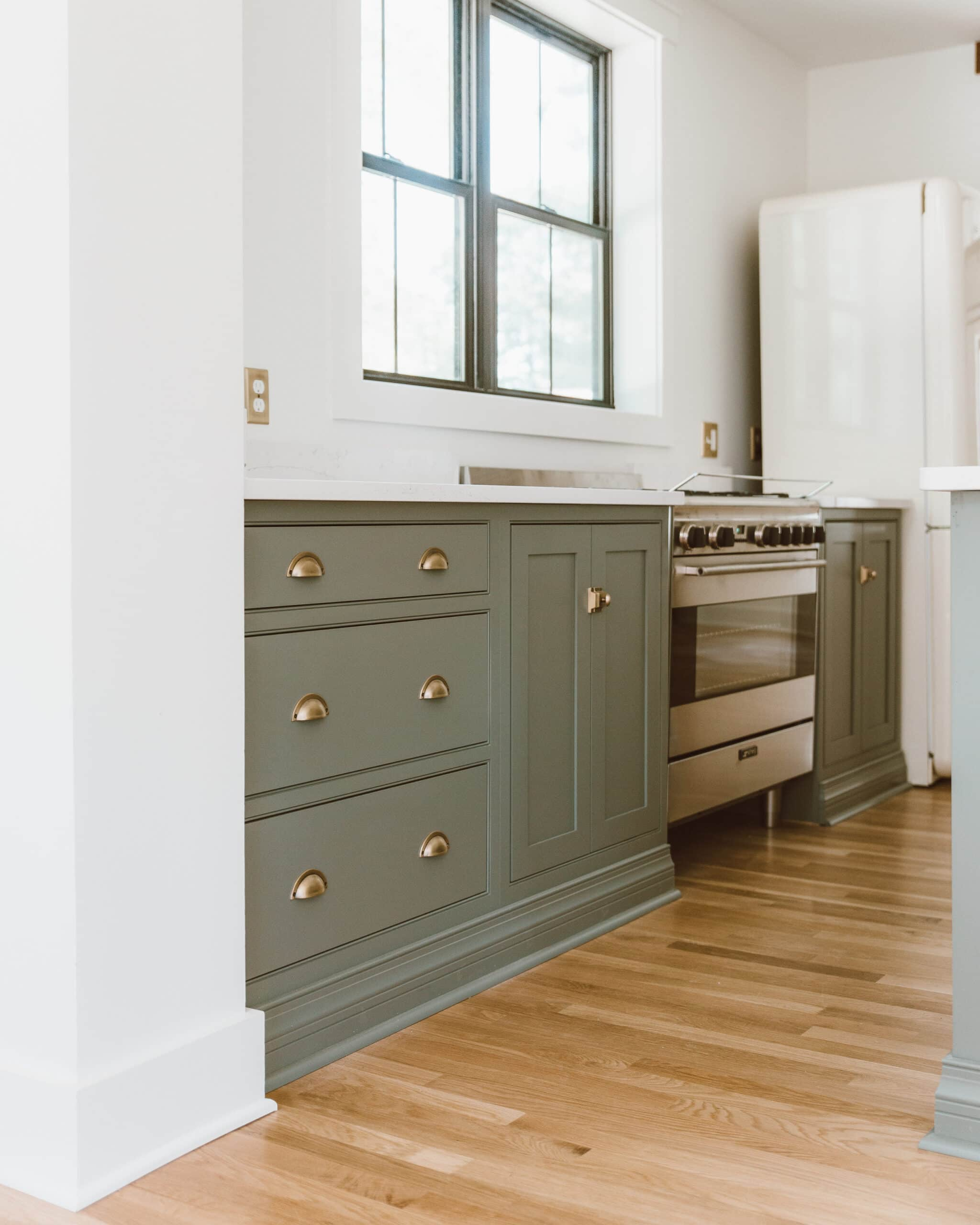 Kitchen Hardware Trends 2021 Jenna Kate At Home