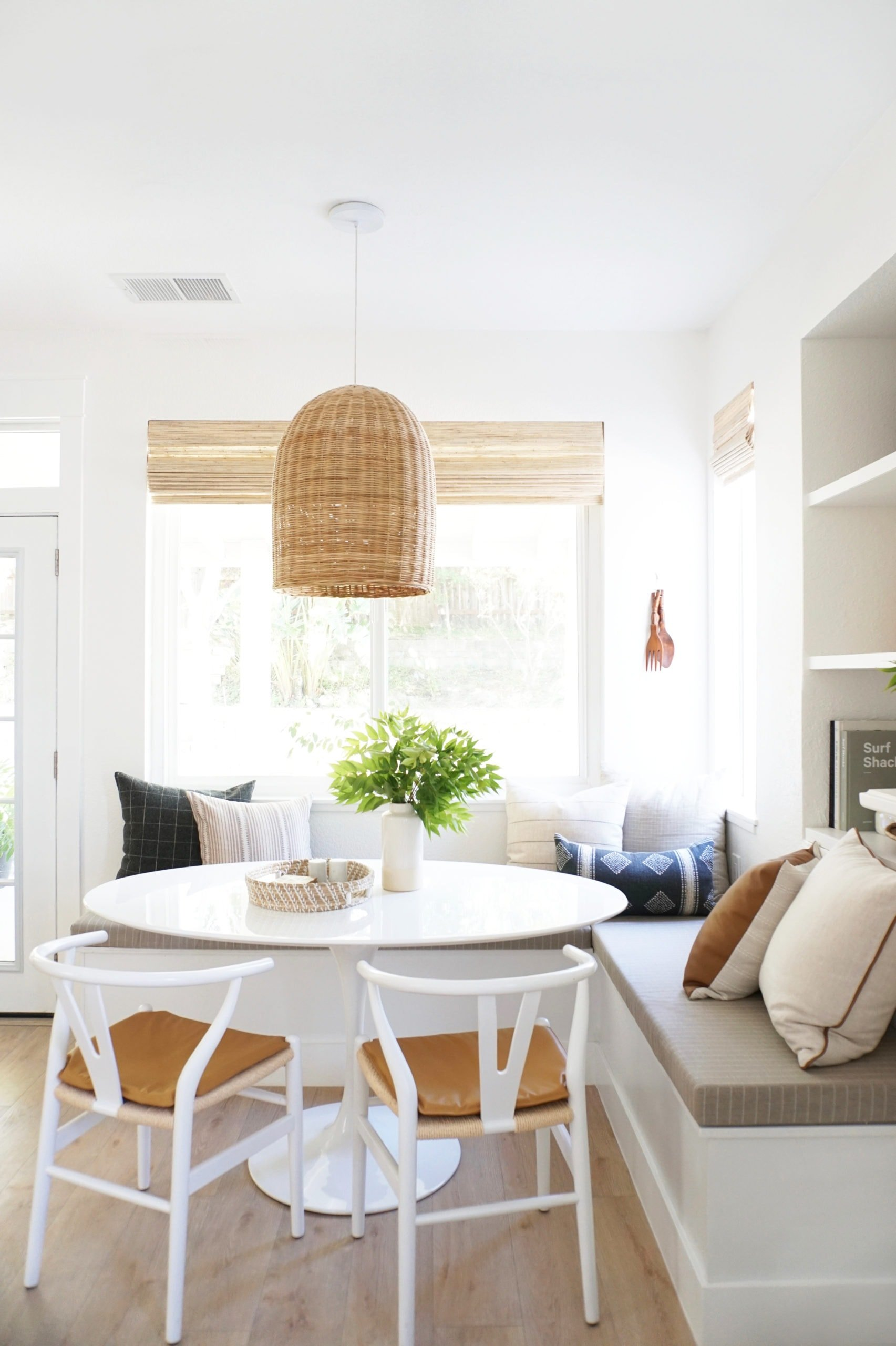 Breakfast Nook Ideas And Inspiration, Dining Room Nook