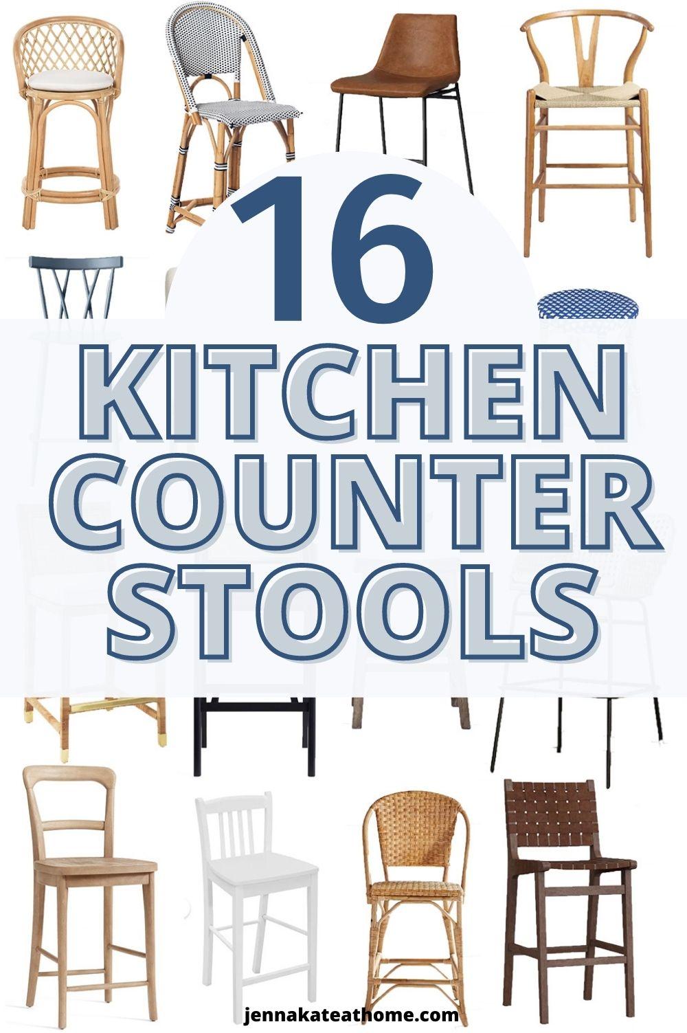 kitchen counter stools pin